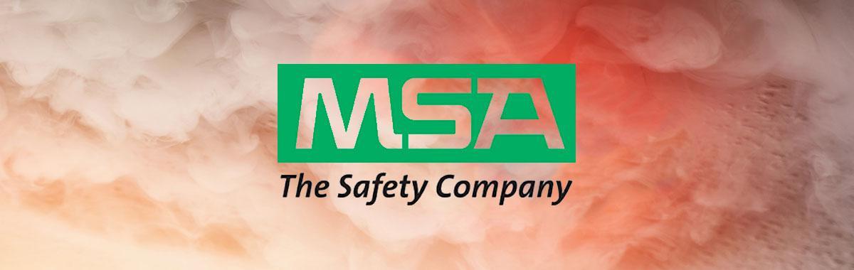 Catálogo MSA