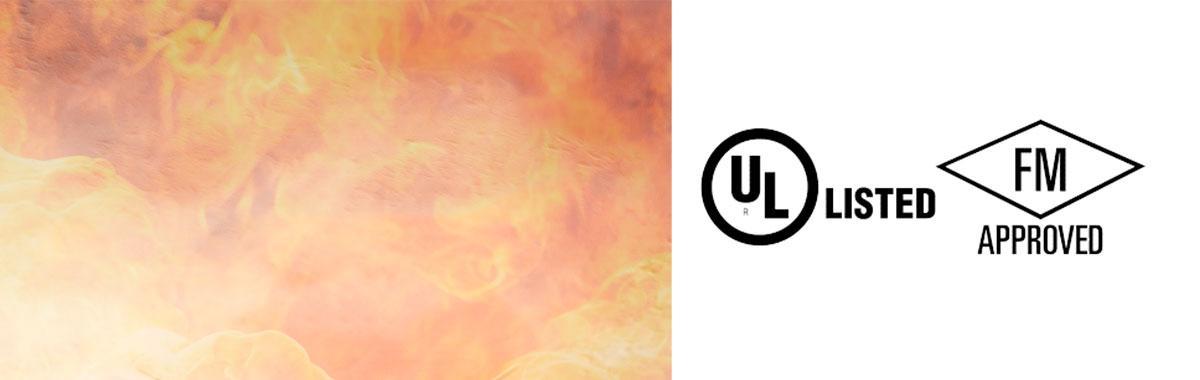 Sistema De Detecção UL/FM