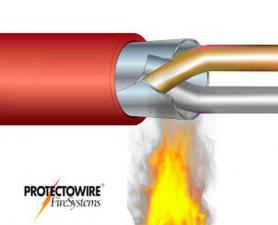 Cabo de detecção linear Protectowire PHSC