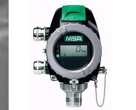Detector de Gás Prima X IR