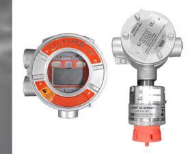 Detector de Gás ULTIMA