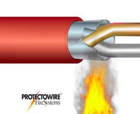 Detector Linear De Fumaça