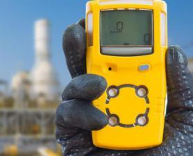 Detector De Oxigênio
