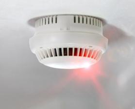 Distribuidor De Sistemas de Detecção e Alarme
