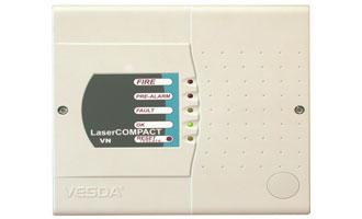 Detector de Fumaça por Aspiração VESDA VLC
