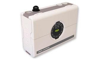 Detector de Fumaça por Aspiração VESDA VLF