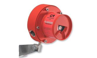 Detector de Chama IR FL4000H
