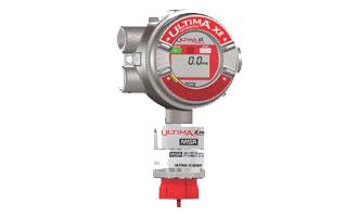 Detector de Gás UltimaX