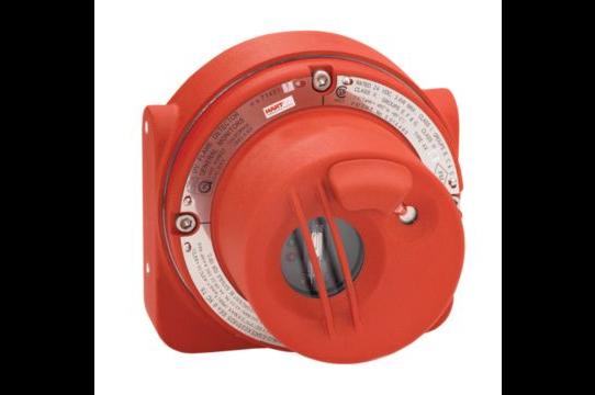 Detector de Chama UV/IR FL3100H/FL3101H